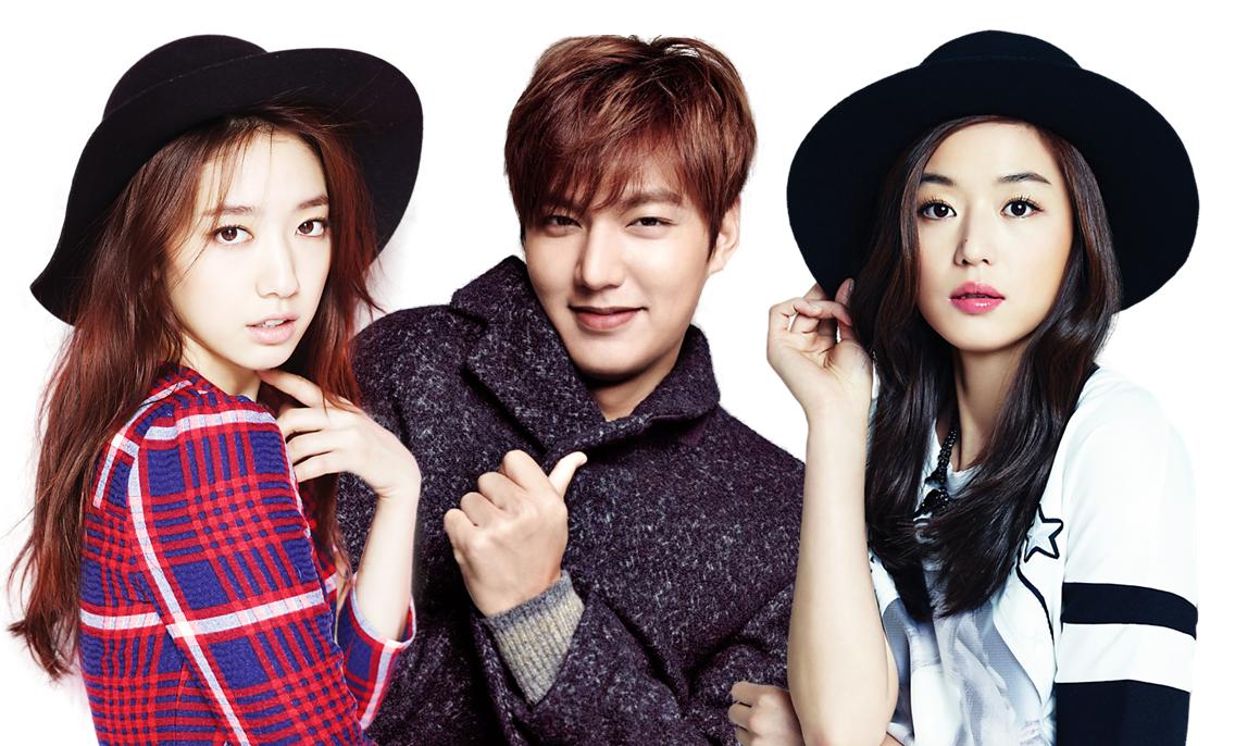 ACTORES COREANOS QUE SON SOBREVALORADOS - Mundo Fama Corea