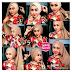 Contoh Tutorial Hijab Pashmina Acara Formal Terbaru