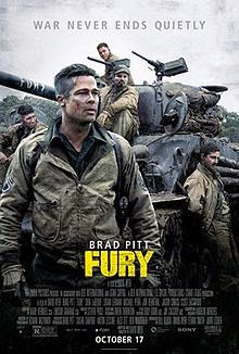 Watch Online Fury (2014) Free Full Movie Hd Download