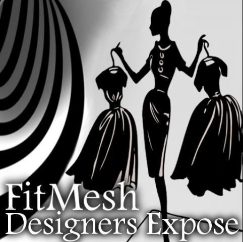 FitMesh Designer Expose