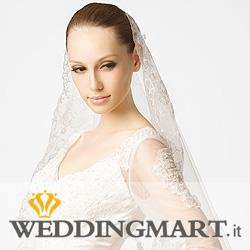 Le migliori collezioni di abiti da sposa 2015 di Weddingmart.it