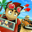 Beach Buggy Racing App