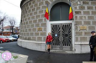 Muzeul Naţional al Pompierilor