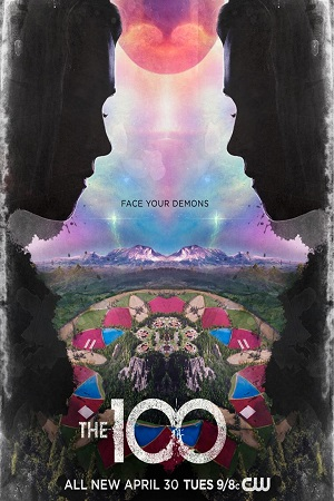 The 100 S06 All Episode [Season 6] Complete Download 480p