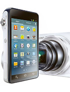 Mobile Price and Specification Of Samsung Galaxy Camera