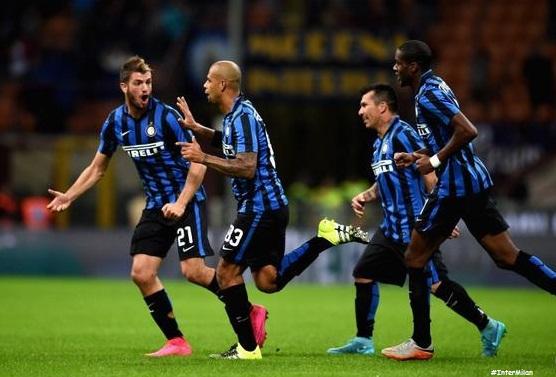 Hasil Lengkap Serie A Pekan Kelima, Kamis Dini Hari 24 Sept 2015, Inter Milan Tetap Ganteng!