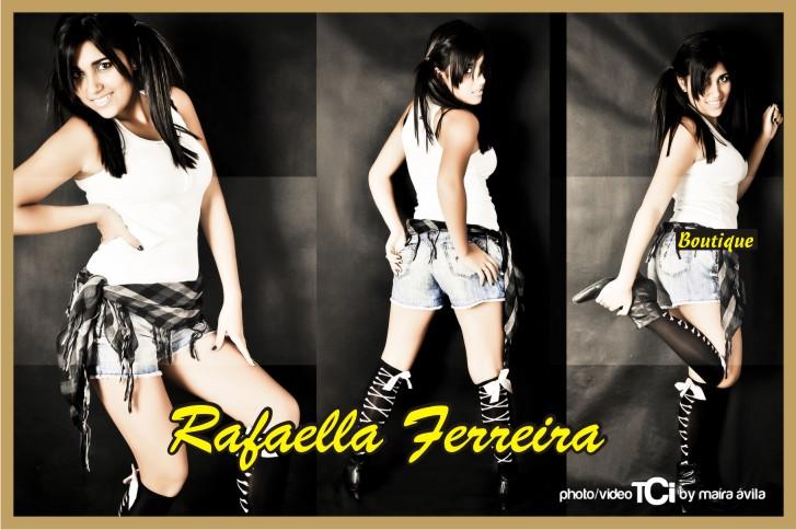 Rafaella Ferreira Top Model e Embaixatriz de Nova Serrana