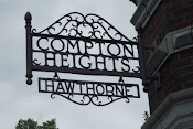 The Compton Heights Neighborhood