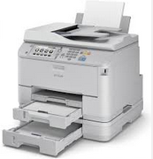 Epson WorkForce Pro WF-5620 Drivers Download