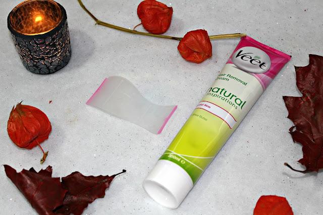removal cream