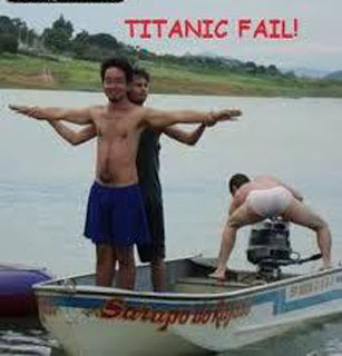 Indonesian Titanic FAIL !!! (Full Version)