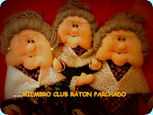 CLUB RATON PARCHADO