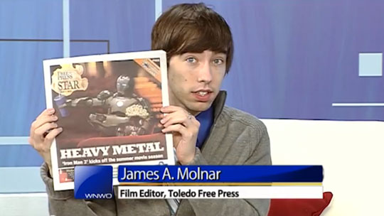 Video: 'Iron Man 3' and summer movies