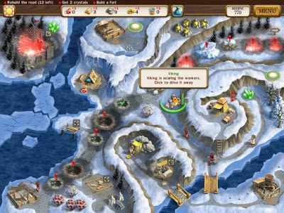 Roads of Rome 3.v1.0 Cracked-F4CG