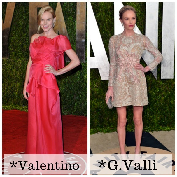 Kate Bosworth Valentino - Giambattista Valli