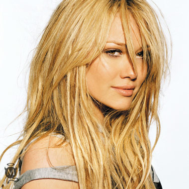 Hilary Duff Wedding Hairstyle on Hilary Duff Hairstyle Pictures   Celebrity Hairstyle Ideas