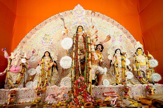Durga Puja 2012 :