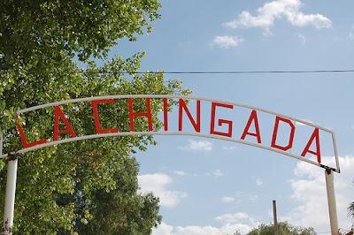 la chingada está en San Gabriel Jalisco