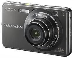 Daftar Harga Kamera Pocket Sony