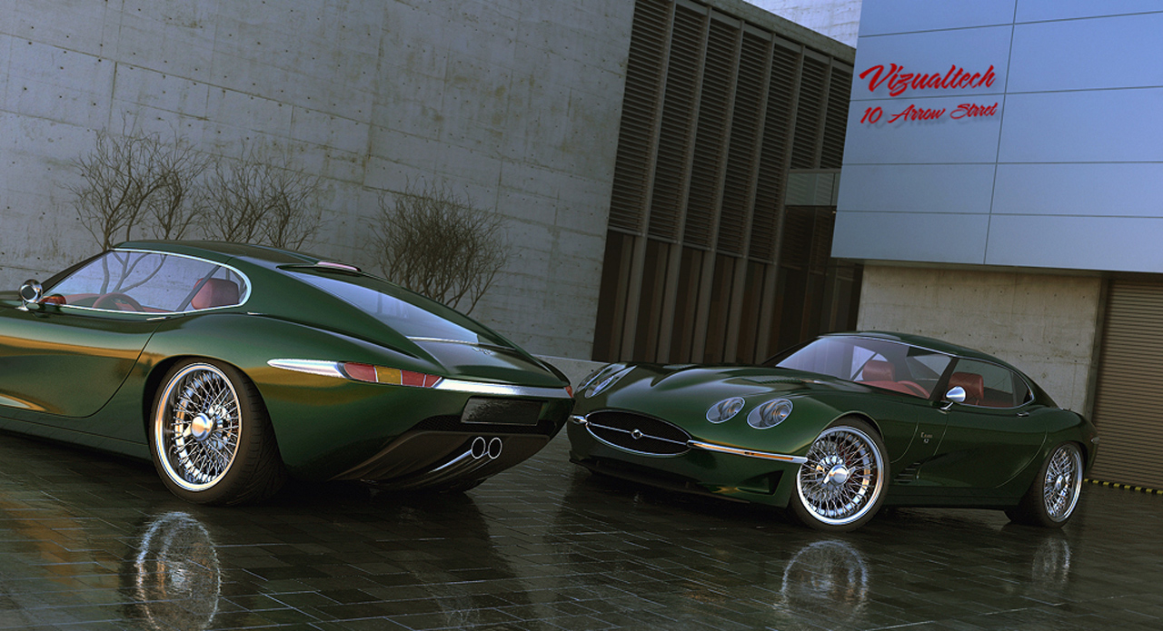 Jaguar E-Type &#8220;Growler&#8221; Concept, The Jaguar E-Type (a.k.a. Jaguar XK-E), Jaguar E-Type, Jaguar E-Type wallpaper, Jaguar E-Type videos, Jaguar E-Type models, Jaguar E-Type replica, Jaguar E-Type specifications, Jaguar E-Type for sale, Jaguar E-Type parts, 1970 Jaguar E-Type for sale, Jaguar E-Type price, used Jaguar E-Type, Jaguar E-Type coupe for sale 
