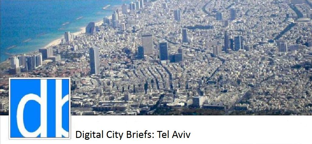 Digital City Briefs - Tel Aviv