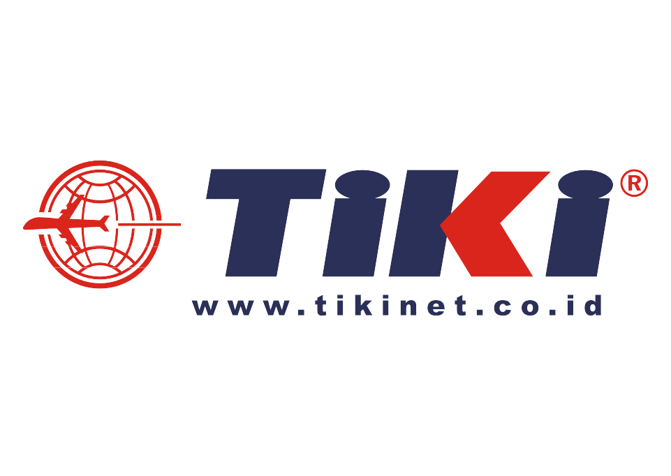 Download Logo Tiki Vector