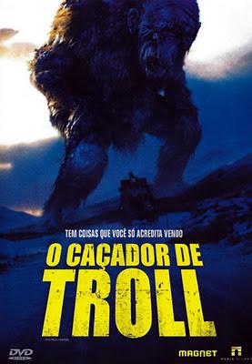 O Caçador de Troll Dual Audio 2010