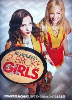Download 2 Broke Girls   4ª Temporada AVI + RMVB Legendado