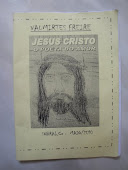 JESUS CRISTO, O POETA DO AMOR
