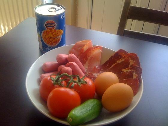Evde yemek yarışması