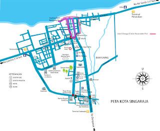 Singaraja bali life in the tropics walking tour of singaraja bali jalan erlangga and jalan hasanuddin thecheapjerseys Images