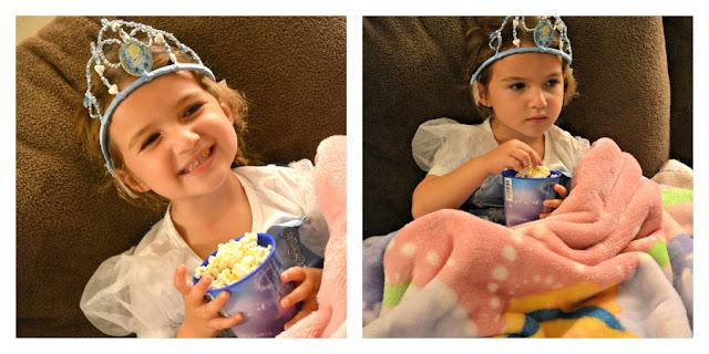 #DisneyPrincessWMT Cinderella on Blu-Ray DVD from Walmart