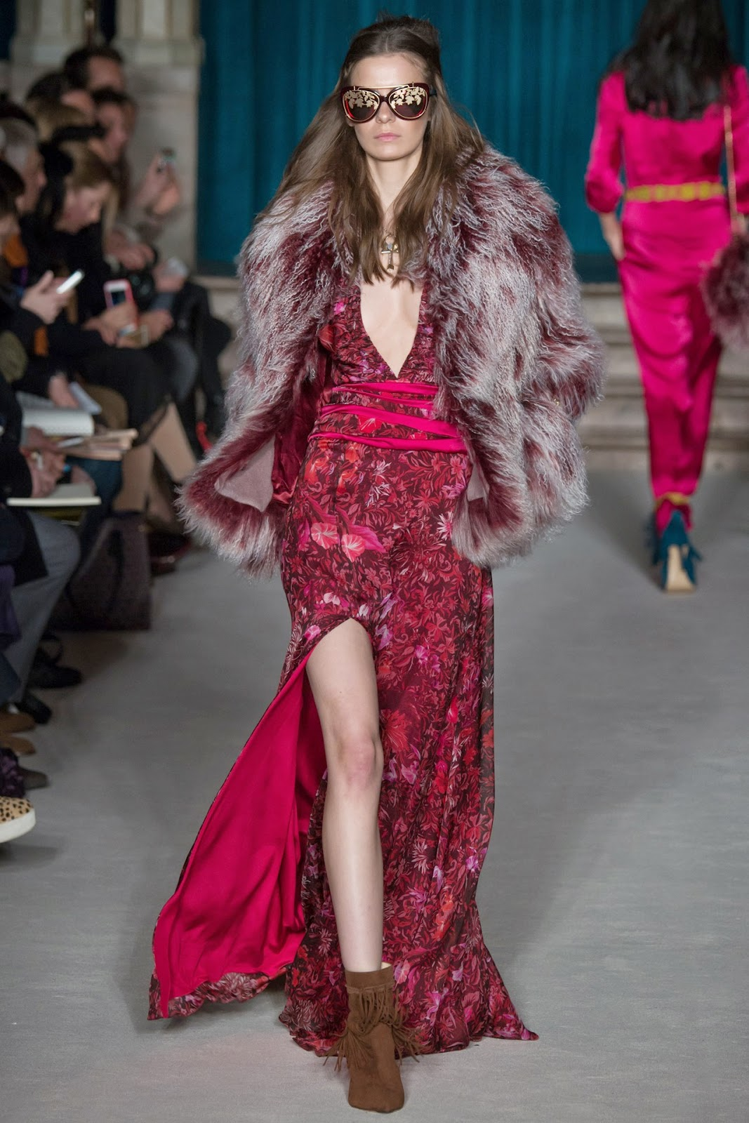 Matthew Williamson AW 2015