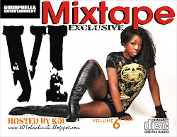 GOODPHELLA ENTERTAINMENT MIXTAPE MODEL Vol.6