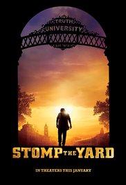 Watch Stomp the Yard Online Free 2007 Putlocker