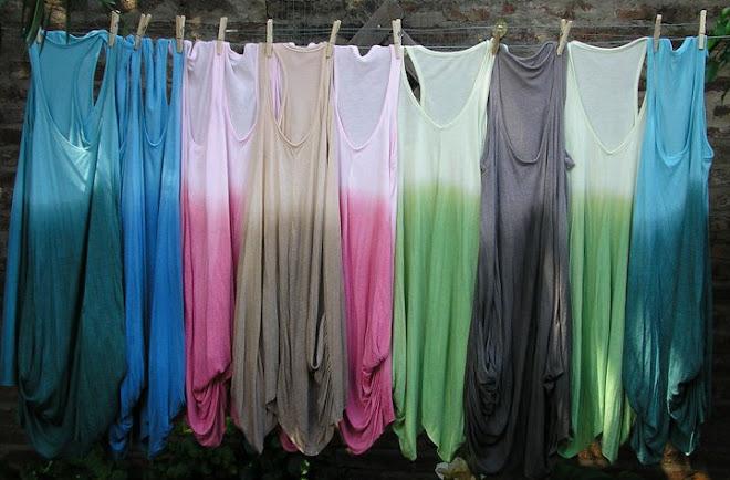 remerones batik con bolsillos hasta xxl.