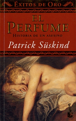 ¿Qué estáis leyendo? El-perfume