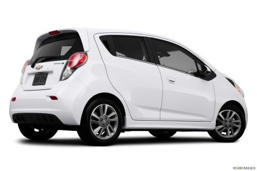 2014 chevrolet spark ev hatchback new cars reviews. Black Bedroom Furniture Sets. Home Design Ideas