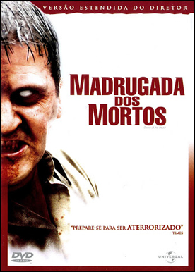 Madrugada Dos Mortos - BDRip AVI Dublado
