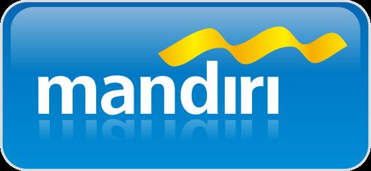 Logo Bank Mandiri - mBanking IB