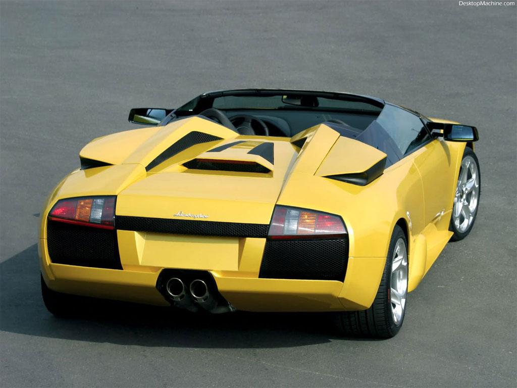 Auto Blog Lamborghini Fotos