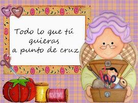 MARISA Y PUNTO