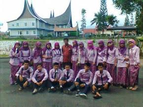 Kelas XII IPA 2 SMA N 1 Batipuh TP.2012/2013