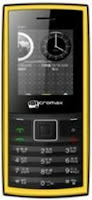 low cost mobile Micromax X101