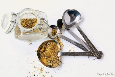 Homemade Salt Substitute Recipe