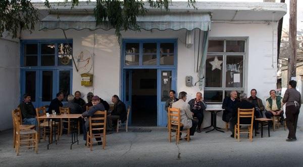 ΧΙΛΙΑ ΜΠΡΑΒΟ ΡΕ ΜΑΓΚΑ - Ο απιστευτος τιμοκαταλογος καφενειου που σαρωνει το ιντερνετ