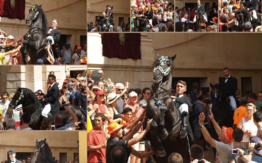 FOTOGALERÍA FESTES DE LA MARE DE DÉU DE GRÀCIA 2014