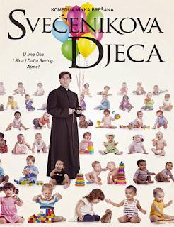 Svecenikova djeca (Los niños del cura) (2013)