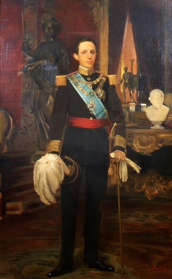Luis Menendez Pidal