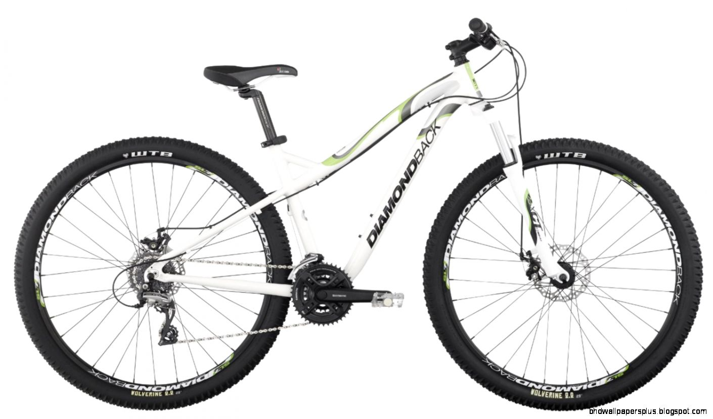 29 Inch Diamondback Mountain Bikes